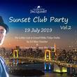 グランドニッコー東京 台場「Sunset Club Party VOL.2」7月19日(金)開催