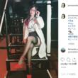 神レベルの絶対領域! 松井珠理奈、「Nice leg」な女医コスプレで国内外のファンを悩殺