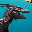 映画の3Dデータをもとに造形!『ゴジラ キング・オブ・モンスターズ』モスラとラドンがS.H.MonsterArtsシリーズからフィギュア化!