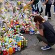 川崎殺傷事件、現場に「献花台が設置されない理由」 祈りを尊重する区の対応