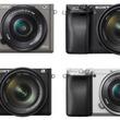 α6000/α6300/α6400/α6500は何が違う? ソニーの「人気ミラーレスカメラ」を超わかりやすく比較!