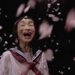 「カメ止め」女優・どんぐりがMV初出演、海蔵亮太「愛のカタチ」で