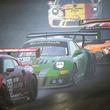 """""""ブランパンGT""""シリーズ公式レースゲーム『Assetto Corsa Competizione』がSteamで配信開始。最新テクノロジーを駆使したクオリティーを見よ"""