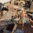 PS VR向けシューティングACT『ライアン・マークス リベンジミッション』発売―制作秘話を語る映像も公開