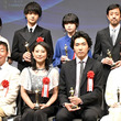 平手友梨奈、日本映画批評家大賞・新人賞受賞「皆さんに感謝したい」