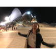 市川紗椰が初シドニーで廃線になったモノレールを発見「『パワーレンジャー』ファンの間では聖地化していたようです」