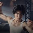 武田真治が筋肉を鍛えまくる、『ロマンシング サガ リ・ユニバース』新CM