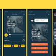 トーク配信アプリ「Radiotalk」、テロップ動画でシェアできる新機能