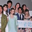故・大杉連さんが主演映画続編!吉沢悠「ビッグウェーブを起こしたい」