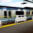 総武線各駅停車のホームドア、都内2駅で設置工事に着手 さらに4駅も着工を検討へ