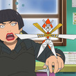 ウルトラビーストのカミツルギによる事件が発生!TVアニメ『ポケットモンスター サン&ムーン』6月2日放送のあらすじ&先行カットが到着
