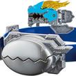 『騎士竜戦隊リュウソウジャー』新戦士リュウソウゴールドのバックルアイテムはリュウソウルを5個収納可能!