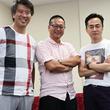 国内スマホゲーム隆盛の立役者・岡本吉起氏と森下一喜氏が,業界やゲーム開発のこだわりを語った「黒川塾 六十九」をレポート