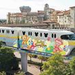 ディズニーリゾートラインは鉄道事業法の公共交通機関
