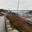 BGMは藤間仁作曲 尾道へ向かう「ラ・マル・しまなみ」はアートな観光列車だ