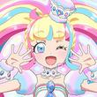 『キラッとプリ☆チャン』より「キラッとプリ☆チャン デザインパレット」が7月登場!!オリジナルコーデでライブできちゃうんだもん♪