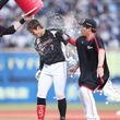 ロッテ・鈴木大地が両親から言われ続け、プロ野球選手になれた言葉とは?