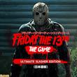 『フライデー・ザ・13th:ザ・ゲーム / ULTIMATE SLASHER EDITION』がSwitch向けに8月29日に発売