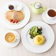 ニューヨークレストラン「サラベス」ルミネ新宿店『人気の定番メニュー ハーフ&ハーフセット』