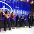 ディズニー公式、アカペラグループ「ディカペラ」来日決定!