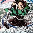 「鬼滅の刃」BD/DVD1巻ジャケ公開、AbemaTVで特番と振り返り一挙放送