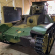 旧陸軍「九五式軽戦車」が3たび日本人の手へ戻るまで 当事者に聞くその紆余曲折と今後