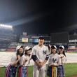 ももクロ、NYで田中将大投手を応援「私たちが知ってるマー君とはギャップありすぎて」