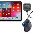 【世界初】iPad/iPhoneをアシスティブマウスで操作できる「AMAneo(R) BTi」発売!!