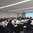 「eスポーツと法律実務 」と題して、早稲田大学スポーツ科学学術院准教授 Field-R法律事務所 弁護士 松本 泰介 氏によるセミナーを2019年6月27日(木)SSK セミナールームにて開催!!