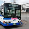 西日本JRバス、三菱ふそうエアロスター534-8908号車さよならツアーを8/24実施_6/21受付開始