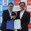 大阪市淀川区とJ:COM 大阪セントラルが「連携協力に関する協定」を締結しました