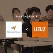 株式会社UZUZ、マンパワーグループと提携|IT未経験者向け育成・就業支援プログラムをスタート