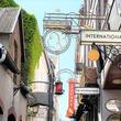 【ドイツ】つぐみ横丁とブドウ畑の絶景、「ラインの真珠」リューデスハイム