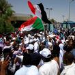 スーダン、軍主導の暫定政権がデモ隊との合意破棄