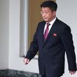 処刑説の北朝鮮・金革哲対米特別代表、生存している=CNN