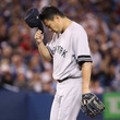 【MLB】田中将大、5敗目 不運な判定に泣かされ6回2被弾4失点 防3.42に