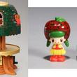 懐かしの玩具「こえだちゃんの木のおうち」が伝統工芸の津軽塗りとコラボ!