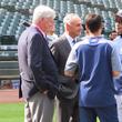 【MLB】イチロー氏、フリー打撃で快投13分!愛弟子ゴードンには身振り手振り助言も