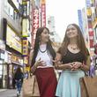 都道府県で差が出た訪日外国人の行動実態 NTTアドが調査レポート「空気読本」を発行