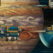 ローグライト宇宙船バトル『Fission Superstar X』「全てのサウンドトラックを2台のニンテンドー3DSだけで作りました」【注目インディーミニ問答】