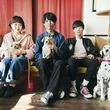 Saucy Dog、屋外での演奏シーン&ロードムービーの要素を盛り込んだ新曲「雀ノ欠伸」のMV公開