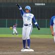 【女子プロ野球】愛知ディオーネ、夏季リーグ待望の初勝利 2打点の4番金城「盛り上げて行きたい」