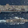 「マケインを隠せ」前代未聞の指令に米海軍が憤慨