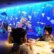 「チームラボ 学ぶ!未来の遊園地」を、阪急うめだホール(大阪)にて開催。2019年7月18日オープン、前売りチケット販売中