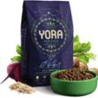 幼虫が原料!エコなドッグフード「Yora Dog Food」 は消化と栄養価抜群