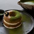 京都で連日行列の話題のドーナツファクトリーより茶葉の風味を存分に楽しめる新食感「ドーナツメルト」濃厚宇治抹茶ティラミスが6月11日(火)より期間限定で登場!