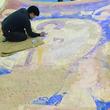 失われた世界の文化財がよみがえる!宮城県多賀城市で「最先端でよみがえるシルクロード」展開催中