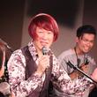 アニメ「涼宮ハルヒの憂鬱」の感情直結型ギタリスト西川進氏が、専門学生向けに講演会を開催!