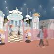 サンリオピューロランド「シナモロールドリームカフェ」が全面リニューアルオープン