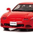 90年代のハイスペックスポーツカー「三菱 GTO」中期型が初の1/43ミニカー化!固定型ヘッドライトやリアスポイラーなどの装備を再現!!